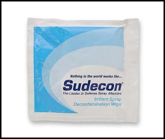 Sudecon Wipe