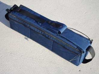 Discreet Rifle Bag