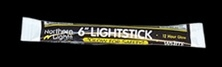 "Chem-Light 6"" White"